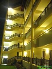 So many storeys