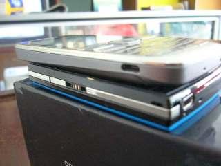 Ketebalan vs Nokia E52