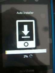 Auto installer apps WM6.5
