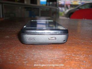 Stereo speaker & Micro USB
