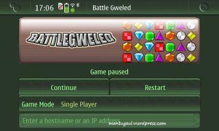 Battlegweled