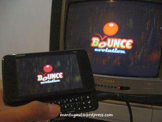 bounce evolution