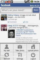 Facebook time