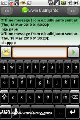 Yahoo chat