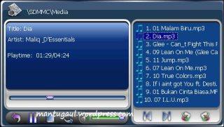 Play music A1130