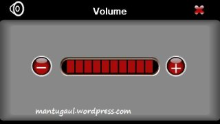 Volume A8010