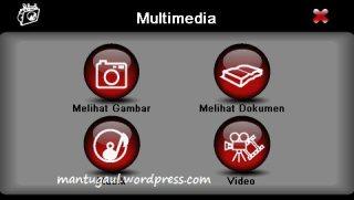 Multimedia A8010