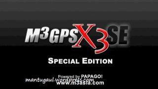 Papago X3