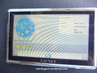 Signal G500