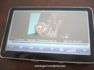 S500 buka video
