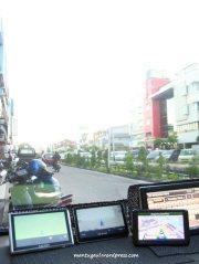 Sekarang 4 GPS dalam 1 mobil, tambah Nuvi 255w