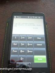 SIM card PIN