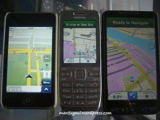 Tes GPS