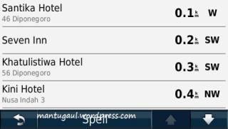 Cari hotel