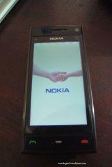 Salam tabek Nokia
