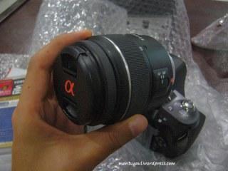 Lensa 18-55mm