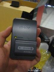 Ini baterai setelah pasang di charger, ingat charge untuk pertama kali selama 4-6jam
