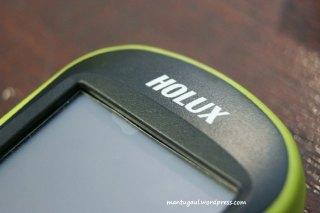 Merk Holux