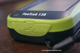 Tutup USB