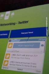 Manual pendek menjelaskan apa itu twitter