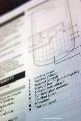 Buku panduan dalam bahasa Indonesia