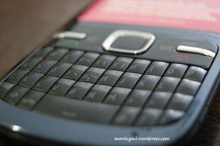 Keypadnya