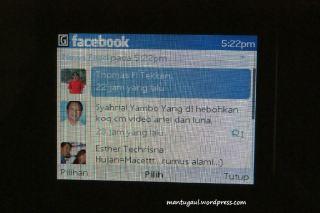 Ini facebook teman2