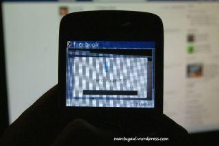 Uploading foto