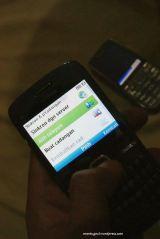Sync Phone