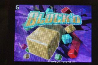 Block'd