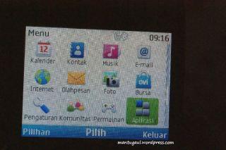 Icon aplikasi