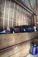 tempat koper luas