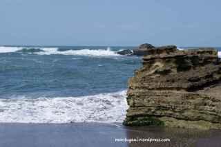 Pantai batuhiu