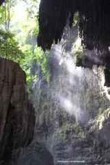 Inilah Green canyon