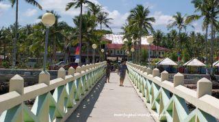 Wisata Nusantara Penibung