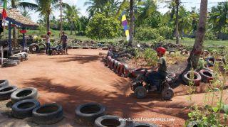 ATV Wisata Nusantara Penibung