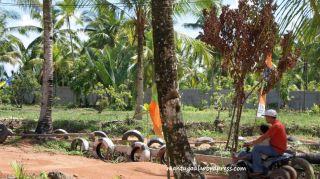 Main ATV Wisata Nusantara Penibung