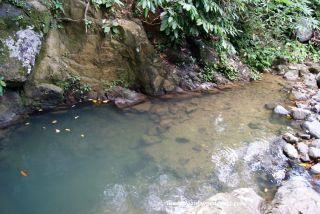 Air Terjun Sibohe Singkawang