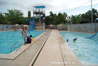 Adult & Children Pool