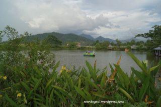 Taman Rekreasi Teratai