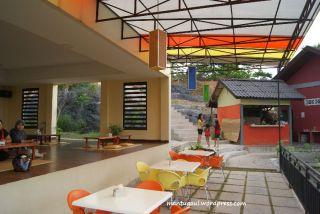 Restoran Villa Bukit Mas Singkawang