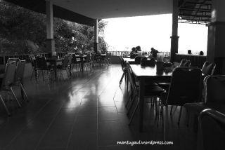 Restoran Villa Bukit Mas Singkawang in BW