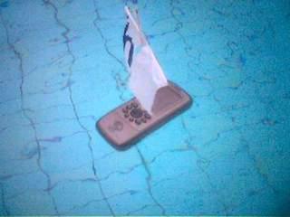 76csx kok jadi perahu? ;D