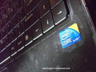 Diisi dengan Intel Core i5 yang bertenaga dan bernafas kuda