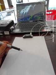 Siap-siap tulis