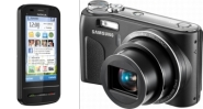 Review Hasil Camera Nokia C6 vs Camera Pocket Samsung WB500