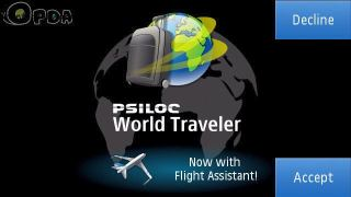 Psiloc World Traveler