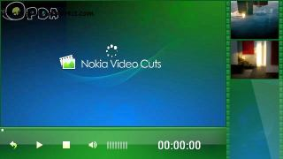 Nokia video cuts