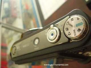 Dial dan shot button