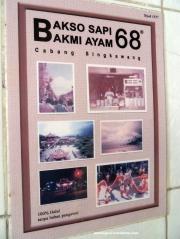 Baso Sapi 68